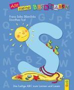 Cover-Bild zu Alle meine Buchstaben - S von Sklenitzka, Franz Sales