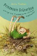 Cover-Bild zu Prinzessin Grünerbse schlägt drei Purzelbäume (eBook) von Treiber, Jutta