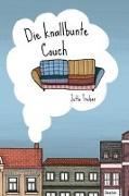 Cover-Bild zu Die knallbunte Couch von Treiber, Jutta