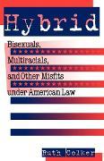 Cover-Bild zu Colker, Ruth: Hybrid (eBook)