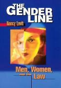 Cover-Bild zu Levit, Nancy: The Gender Line (eBook)