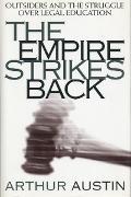 Cover-Bild zu Austin, Arthur D.: The Empire Strikes Back (eBook)
