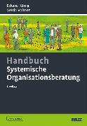 Cover-Bild zu König, Eckard: Handbuch Systemische Organisationsberatung (eBook)
