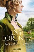 Cover-Bild zu Lorentz, Iny: Das goldene Ufer