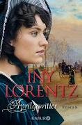 Cover-Bild zu Lorentz, Iny: Aprilgewitter