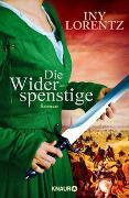 Cover-Bild zu Lorentz, Iny: Die Widerspenstige