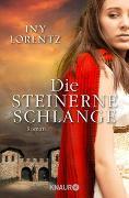 Cover-Bild zu Lorentz, Iny: Die steinerne Schlange