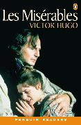 Cover-Bild zu Hugo, Victor: Les Misérables Level 6 Book