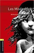Cover-Bild zu Hugo, Victor: Oxford Bookworms Library: Level 1:: Les Misérables audio pack