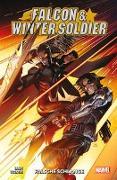 Cover-Bild zu Landy, Derek: Falcon & Winter Soldier