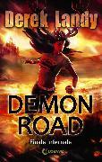 Cover-Bild zu Landy, Derek: Demon Road 3 - Finale infernale (eBook)