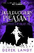 Cover-Bild zu Landy, Derek: Last Stand of Dead Men (Skulduggery Pleasant, Book 8) (eBook)