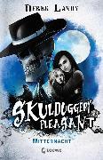 Cover-Bild zu Landy, Derek: Skulduggery Pleasant - Mitternacht (eBook)