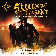 Cover-Bild zu Landy, Derek: Skulduggery Pleasant, Folge 8: Die Rückkehr der toten Männer (Audio Download)