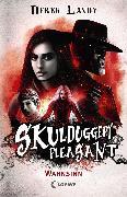 Cover-Bild zu Landy, Derek: Skulduggery Pleasant - Wahnsinn (eBook)