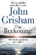 Cover-Bild zu Grisham, John: The Reckoning