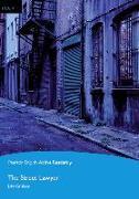 Cover-Bild zu Grisham, John: PLAR4:Street Lawyer, The & MP3 Pack