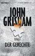 Cover-Bild zu Grisham, John: Der Gerechte