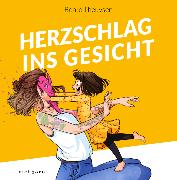 Cover-Bild zu Herzschlag ins Gesicht von Theuvsen, Bente