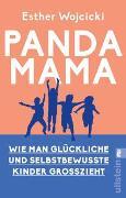 Cover-Bild zu Panda Mama von Wojcicki, Esther