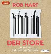 Cover-Bild zu Der Store von Hart, Rob