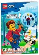 Cover-Bild zu Ameet Verlag: LEGO® City - Hilfe für Jedermann