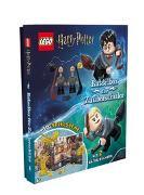 Cover-Bild zu Ameet Verlag: LEGO® Harry Potter? - Rätselbox für Zauberschüler