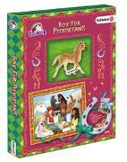 Cover-Bild zu Ameet Verlag: SCHLEICH® Horse Club - Box für Pferdefans