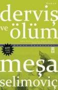 Cover-Bild zu Selimovic, Mesa: Dervis ve Ölüm