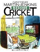 Cover-Bild zu Jenkins, Christopher Martin: Bedside Cricket (eBook)