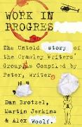 Cover-Bild zu Brotzel, Dan: Work in Progress (eBook)