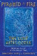 Cover-Bild zu Jenkins, John Major: Pyramid of Fire: The Lost Aztec Codex (eBook)