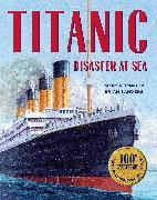 Cover-Bild zu Jenkins, Martin: Titanic