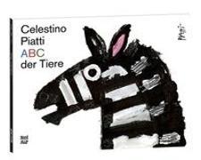 Cover-Bild zu Piatti, Celestino: ABC der Tiere
