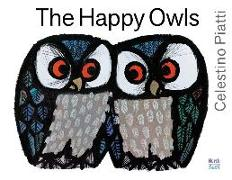 Cover-Bild zu Piatti, Celestino: The Happy Owls