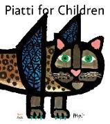 Cover-Bild zu Piatti, Celestino: Piatti for Children