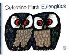 Cover-Bild zu Piatti, Celestino: Eulenglück