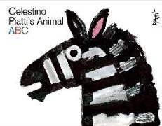 Cover-Bild zu Piatti, Celestino: Celestino Piatti's Animal ABC