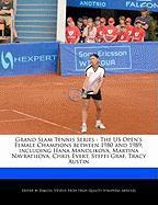 Cover-Bild zu Fort, Emeline: Grand Slam Tennis Series - The Us Open's Female Champions Between 1980 and 1989, Including Hana Mandlikova, Martina Navratilova, Chris Evert, Steffi G