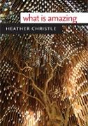 Cover-Bild zu Christle, Heather: What Is Amazing (eBook)