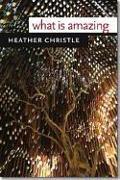 Cover-Bild zu Christle, Heather: What is Amazing
