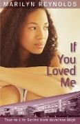 Cover-Bild zu If You Loved Me von Reynolds, Marilyn