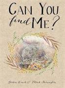 Cover-Bild zu Can You Find Me? von Winch, Gordon