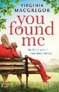 Cover-Bild zu You Found Me (eBook) von Macgregor, Virginia
