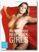 Cover-Bild zu Richard Kern. New York Girls. 20th anniversary von Kern, Richard (Fotogr.)