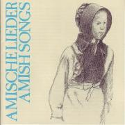 Cover-Bild zu Amische Lieder