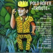 Cover-Bild zu Polo Hofer - Tribute