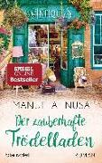 Cover-Bild zu Inusa, Manuela: Der zauberhafte Trödelladen