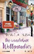 Cover-Bild zu Inusa, Manuela: Das wunderbare Wollparadies