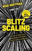 Cover-Bild zu Hoffman, Reid: Blitzscaling